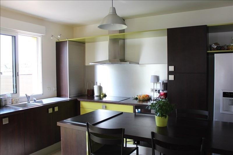 Vente maison / villa Mareuil les meaux 415000€ - Photo 3