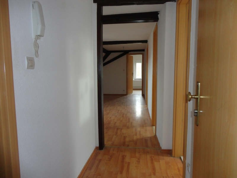 Vente appartement Reichshoffen 54 500€ - Photo 6