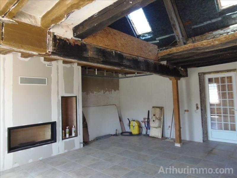 Vente maison / villa Groises 50000€ - Photo 3