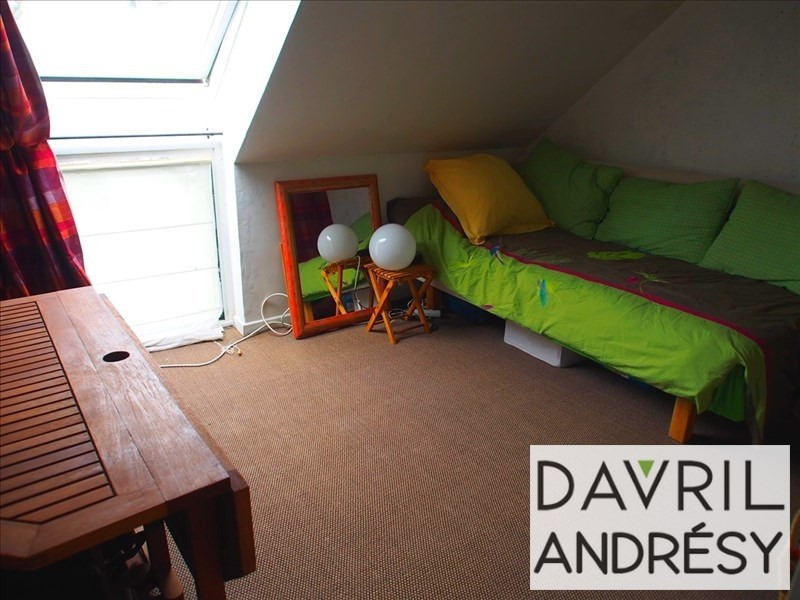 Vente appartement Andresy 188 000€ - Photo 10