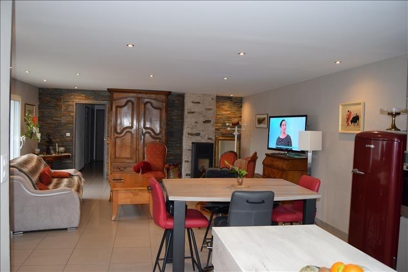 Vente maison / villa St martin de seignanx 350000€ - Photo 5