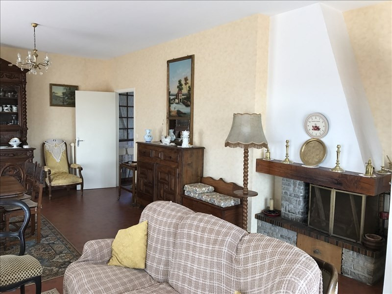 Sale house / villa Mimizan 499000€ - Picture 6