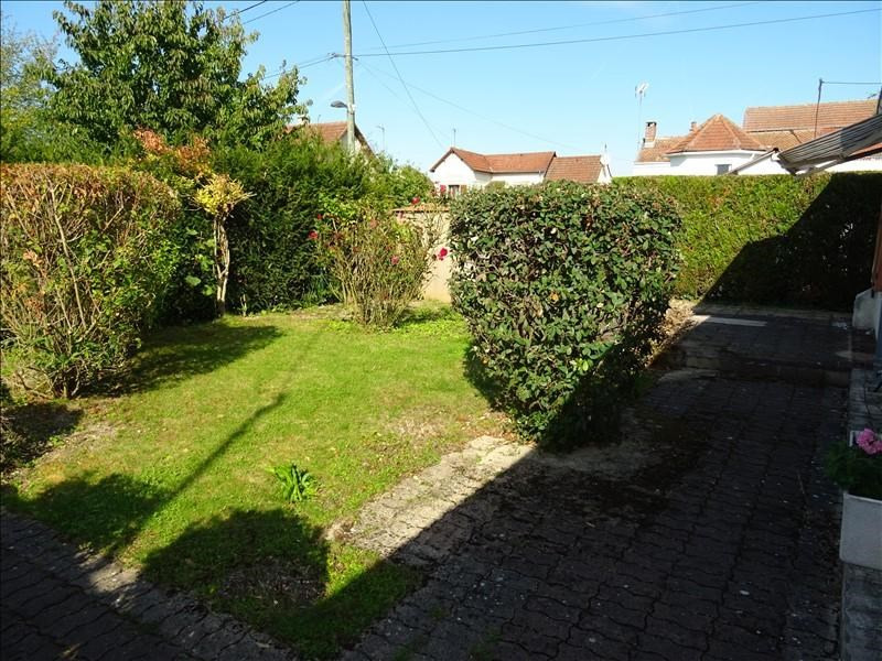 Sale house / villa Troyes 129500€ - Picture 2