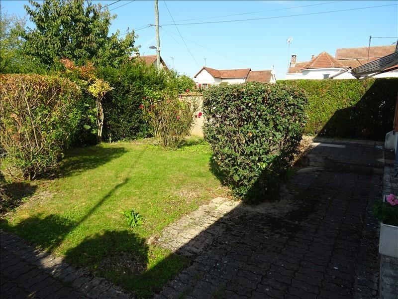 Vente maison / villa Troyes 129500€ - Photo 2