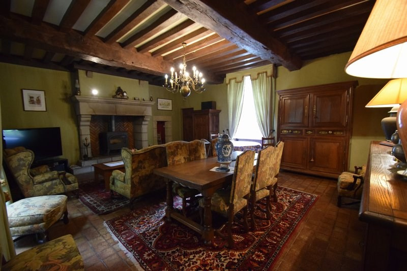 Vente château Moyon 371 000€ - Photo 9