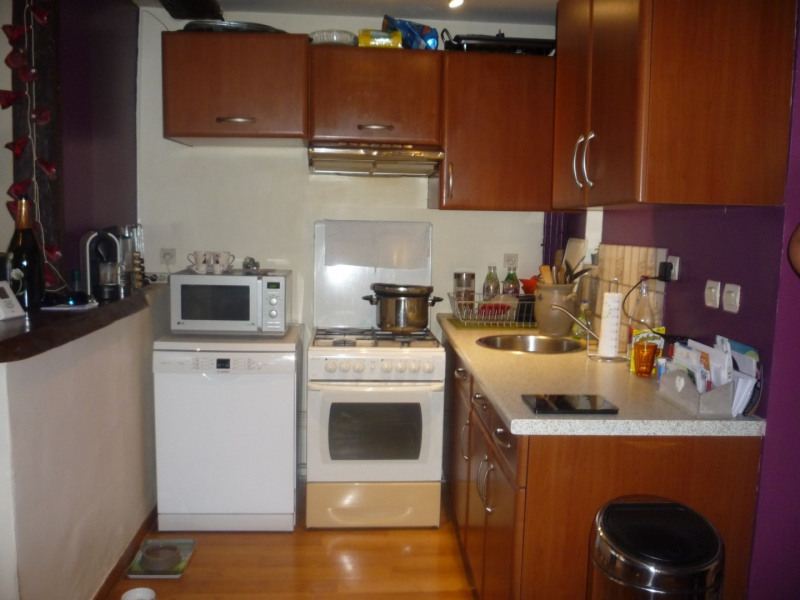 Vente appartement Châlons-en-champagne 152000€ - Photo 6