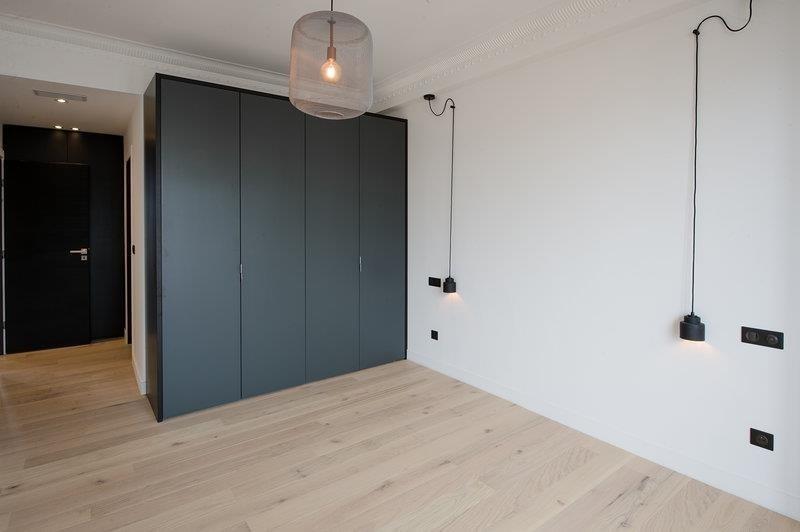 Vente de prestige appartement Nice 595000€ - Photo 3