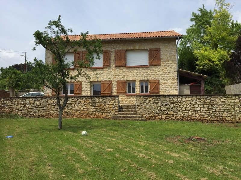 Venta  casa Vivonne 225000€ - Fotografía 2