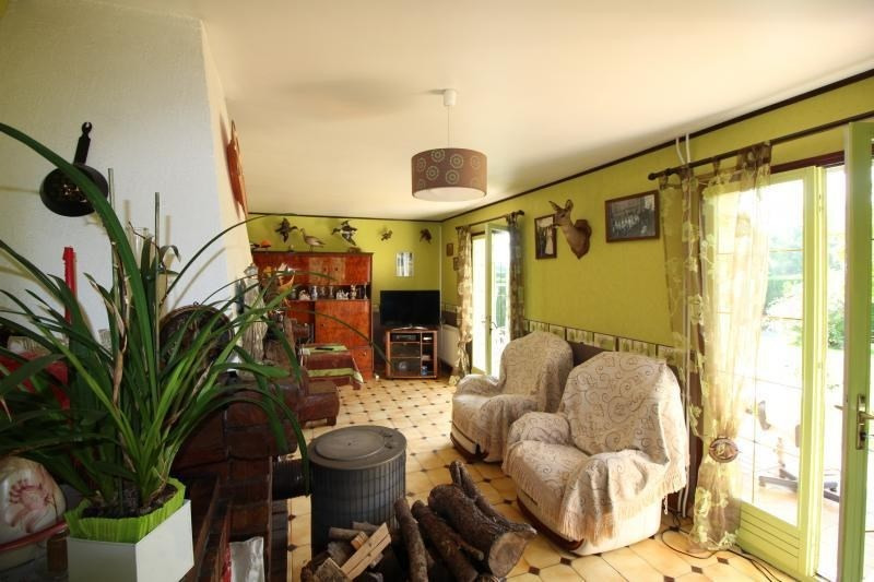 Vente maison / villa Huchenneville 230000€ - Photo 4