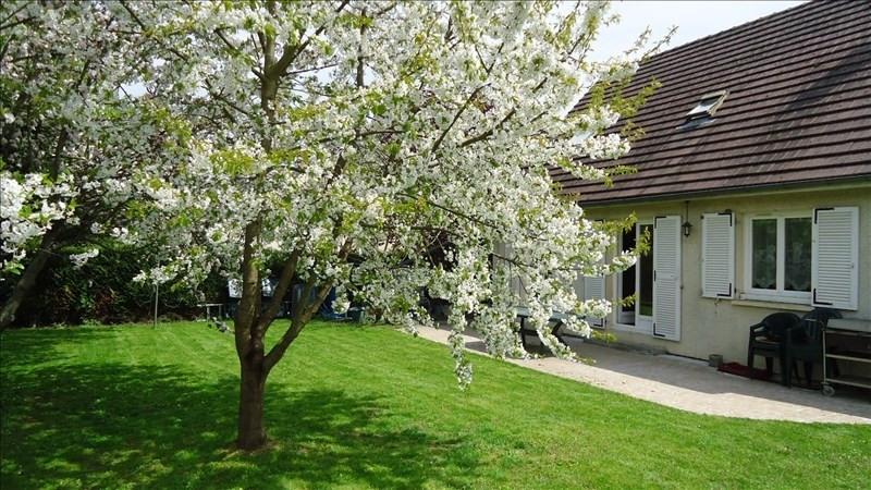 Vente maison / villa Blaincourt les precy 255000€ - Photo 1