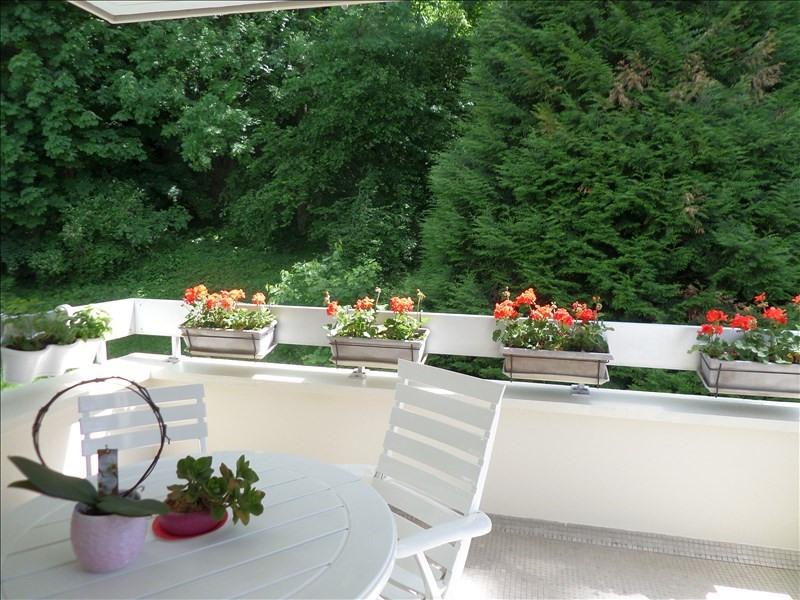 Sale apartment Bougival 529500€ - Picture 4