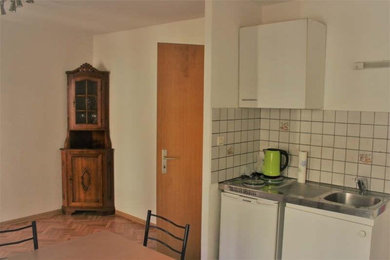 Vente appartement Wasselonne 61000€ - Photo 2