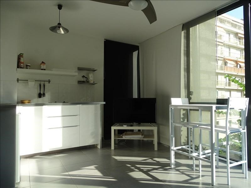 Sale apartment Nice 137 800€ - Picture 3
