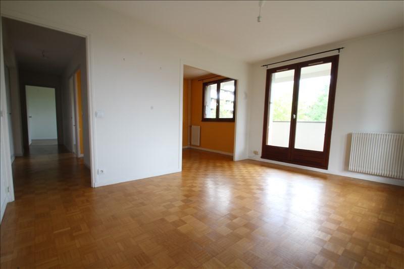 Verkoop  appartement La motte servolex 204000€ - Foto 1