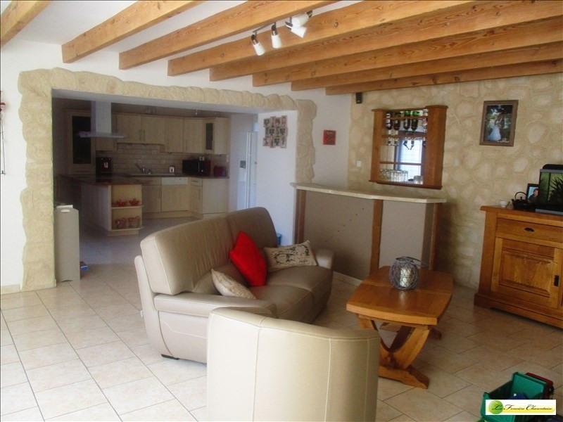 Sale house / villa Chateauneuf sur charente 225000€ - Picture 3
