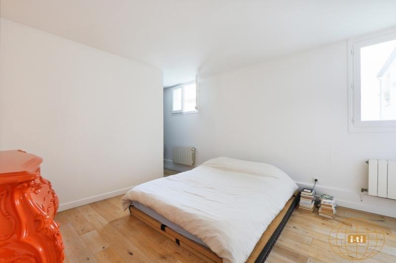 Deluxe sale loft/workshop/open plan Paris 18ème 1230000€ - Picture 7