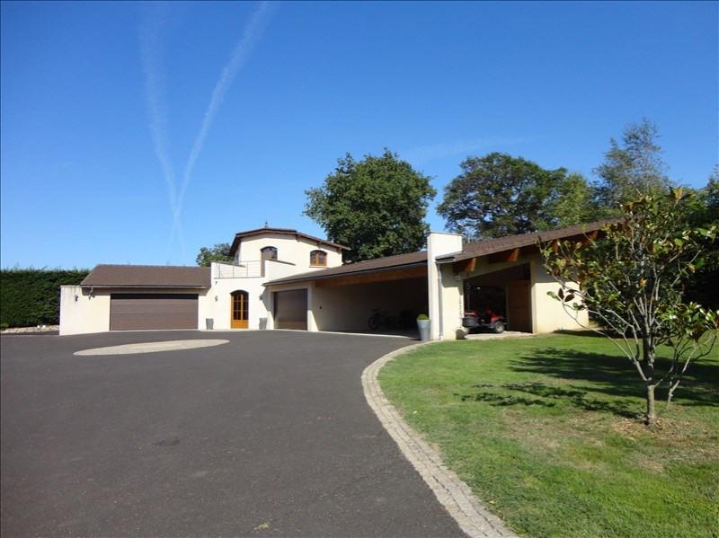 Deluxe sale house / villa Vichy 995000€ - Picture 14