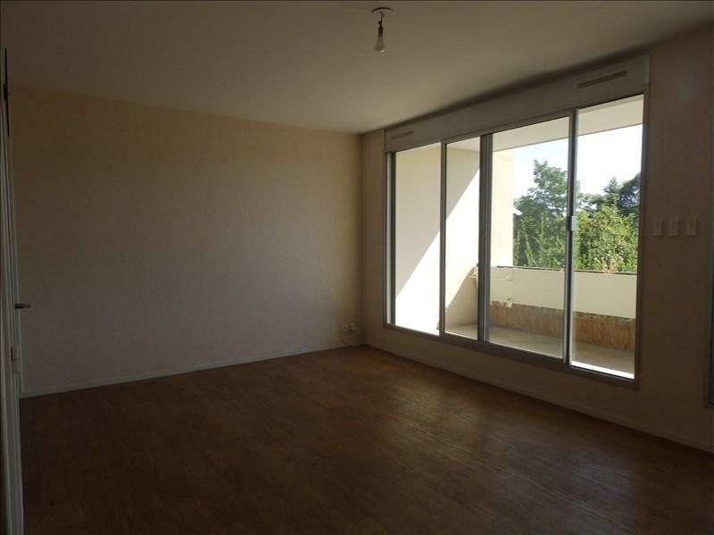 Location appartement Moulins 350€ CC - Photo 5