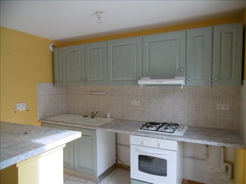 Location appartement St martin de bavel 520€ CC - Photo 3