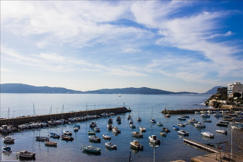 Vente de prestige appartement Toulon 960 000€ - Photo 5