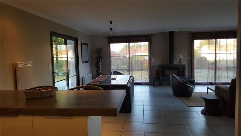 Vente maison / villa Azur 299000€ - Photo 4