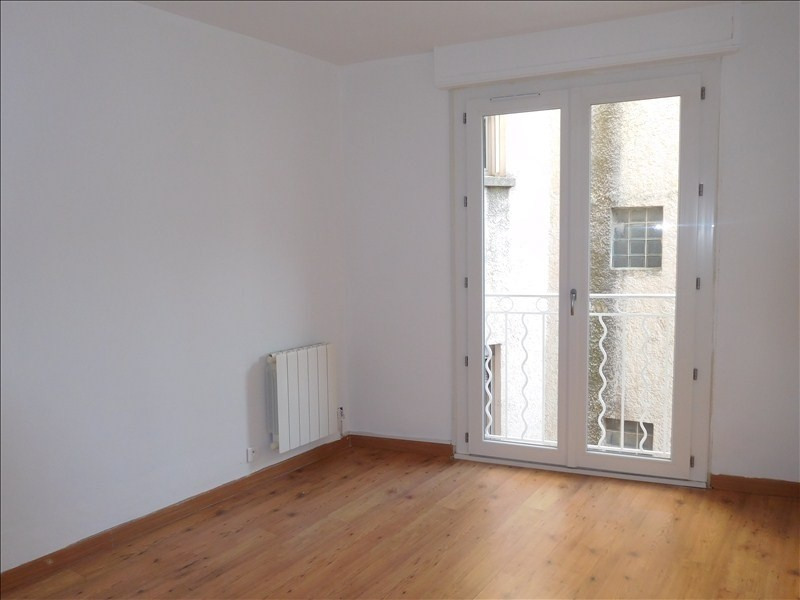 Vente appartement Carpentras 78000€ - Photo 5