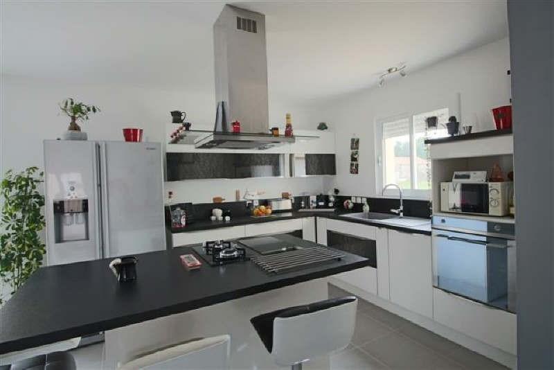 Sale house / villa St sulpice de royan 295000€ - Picture 6