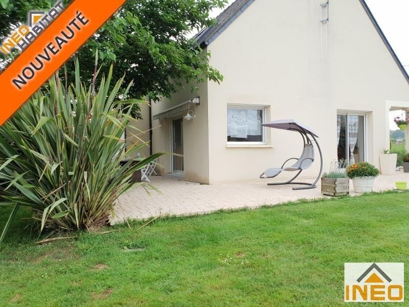 Vente maison / villa Bedee 292600€ - Photo 1