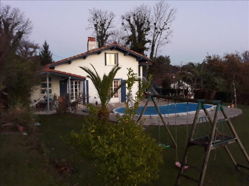 Vente de prestige maison / villa Urrugne 614000€ - Photo 2