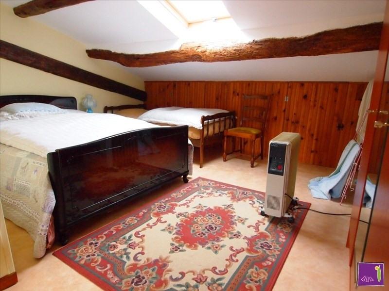 Vente maison / villa St maximin 167000€ - Photo 6