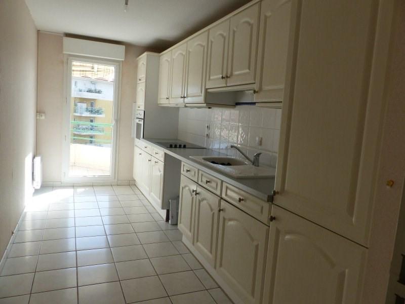Vente appartement St raphael 325500€ - Photo 5