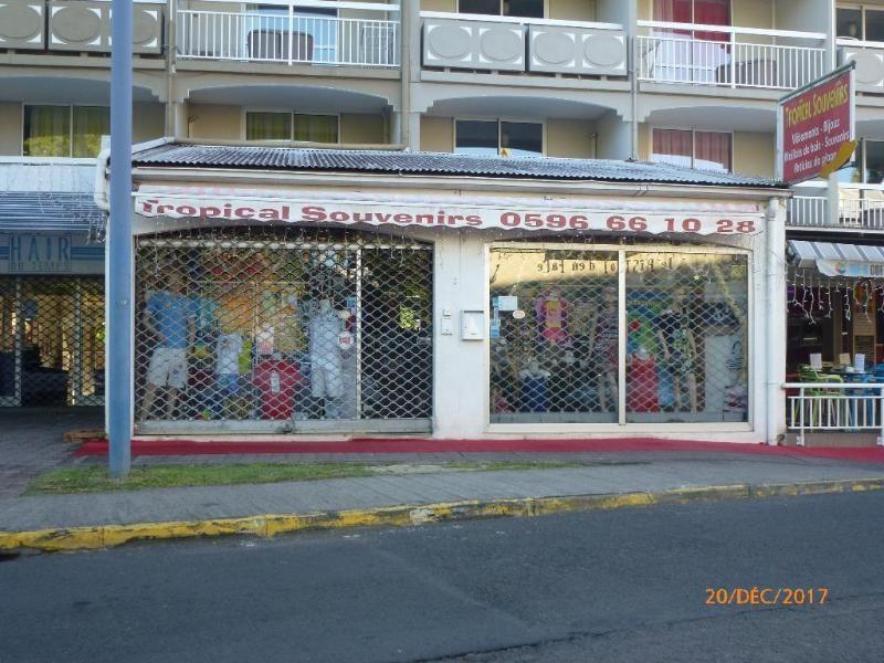 Sale shop Les trois ilets 418000€ - Picture 2