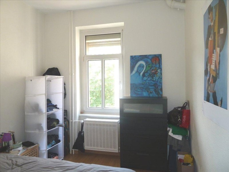 Rental apartment Strasbourg 840€ CC - Picture 5