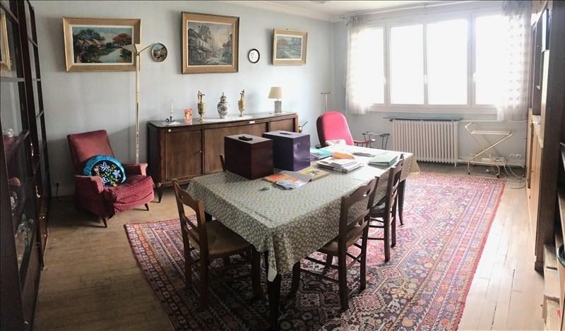Vente appartement Boulogne billancourt 520000€ - Photo 1