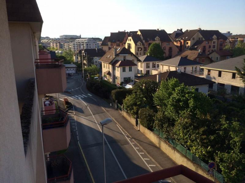 Alquiler  apartamento Gaillard 846€ CC - Fotografía 1