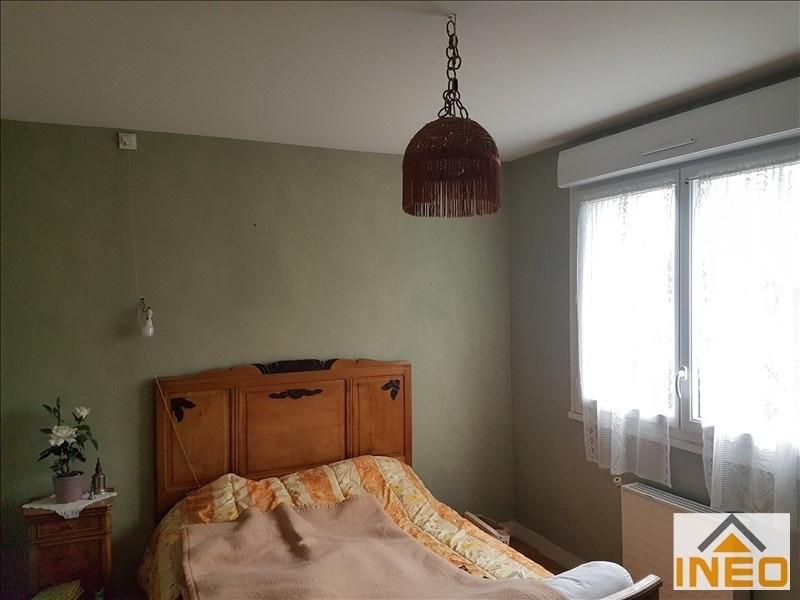 Vente maison / villa Montreuil le gast 152200€ - Photo 4