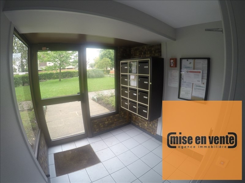 Vente appartement Champigny sur marne 212 000€ - Photo 6