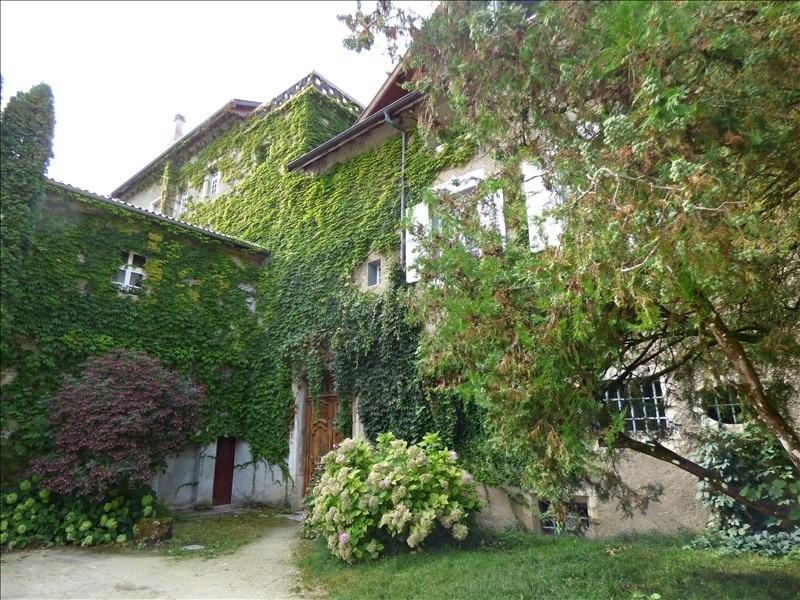 Venta  apartamento La biolle 178000€ - Fotografía 4