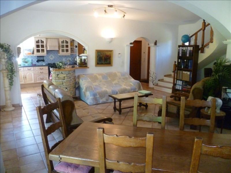 Vente maison / villa Saint cezaire sur siagne 395200€ - Photo 4