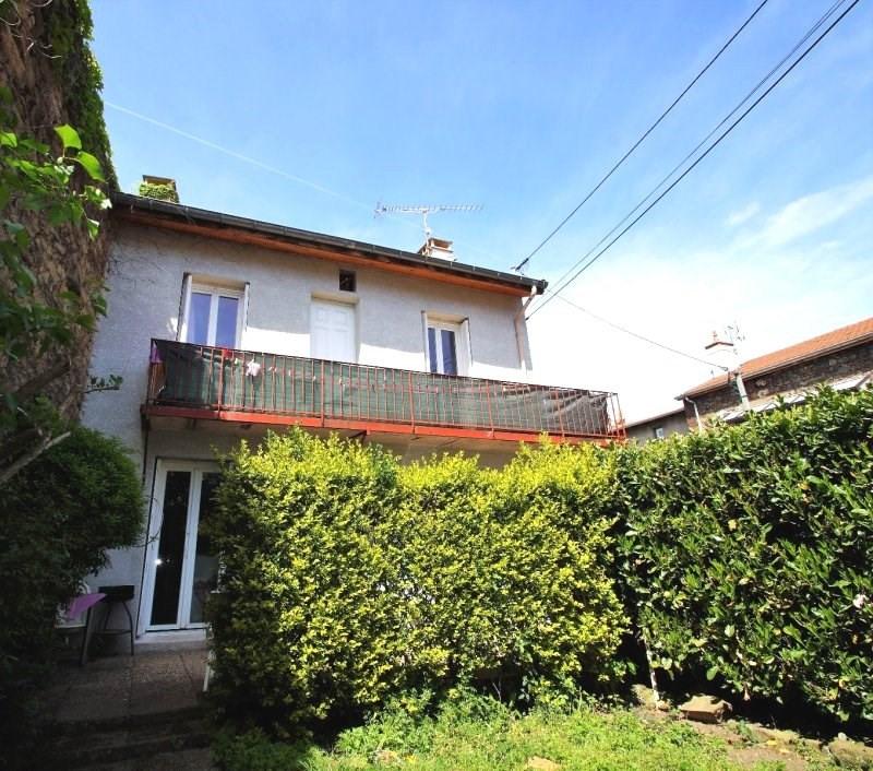 Verkoop  huis Firminy 120000€ - Foto 1
