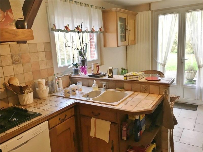 Vente maison / villa Sens 373000€ - Photo 4