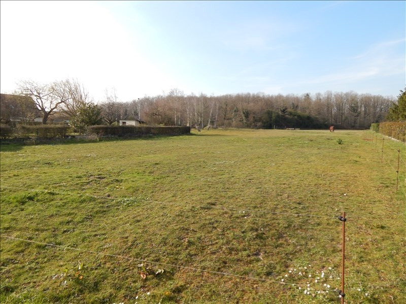 Vente terrain Vendome 91 000€ - Photo 1