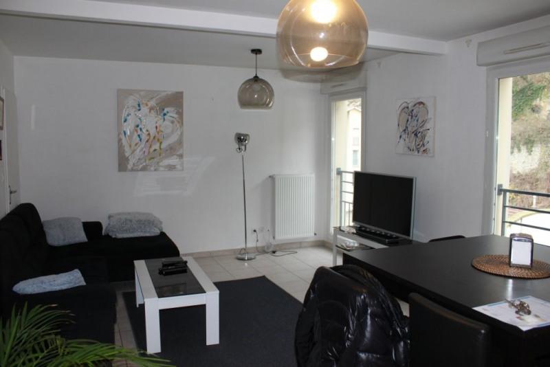 Vendita appartamento Vienne 208000€ - Fotografia 5