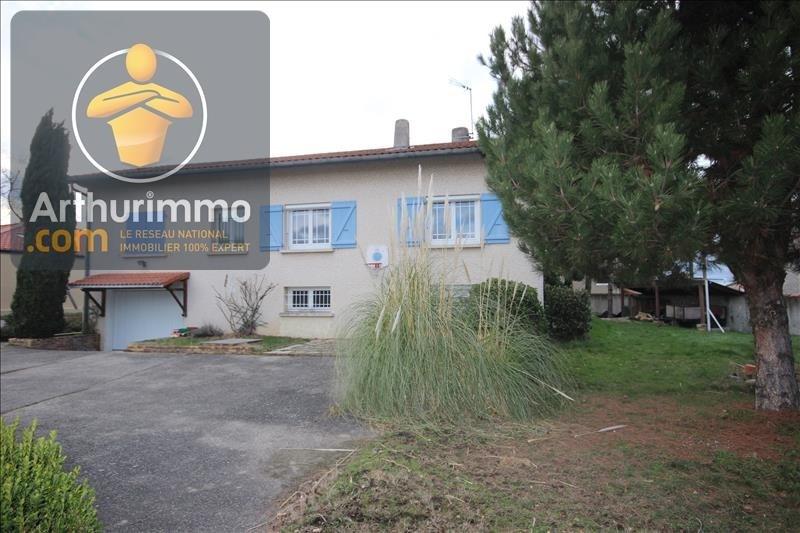 Vente maison / villa St galmier 215000€ - Photo 10