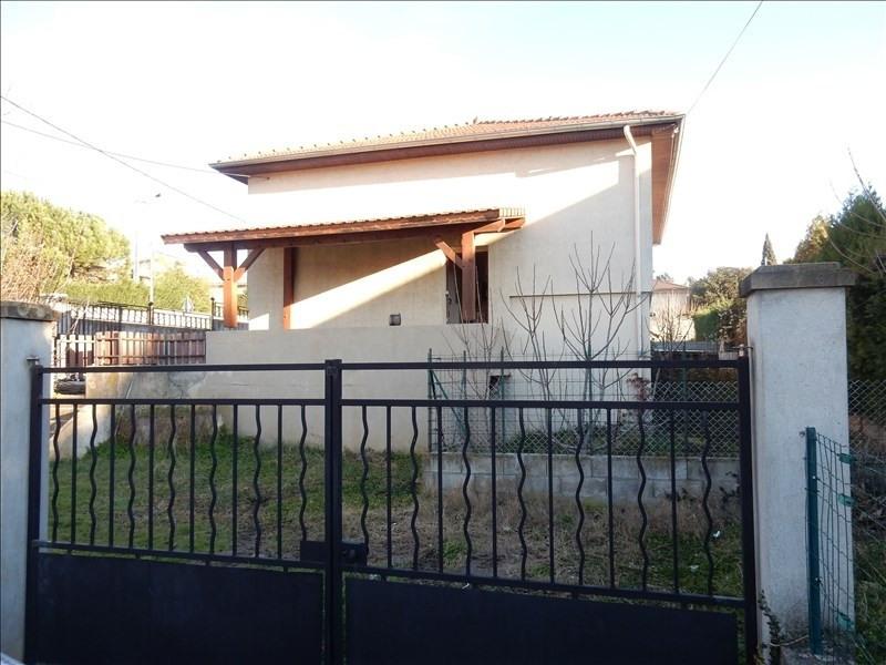 Vendita casa Le peage de roussillon 105000€ - Fotografia 2