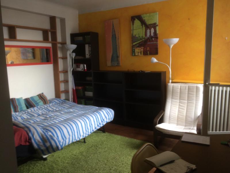 Vente appartement Paris 20ème 180000€ - Photo 2
