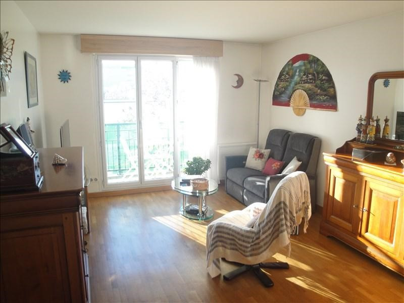 Vente appartement Colombes 359000€ - Photo 2