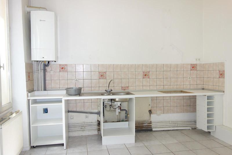 Rental apartment Lagny sur marne 990€ CC - Picture 2