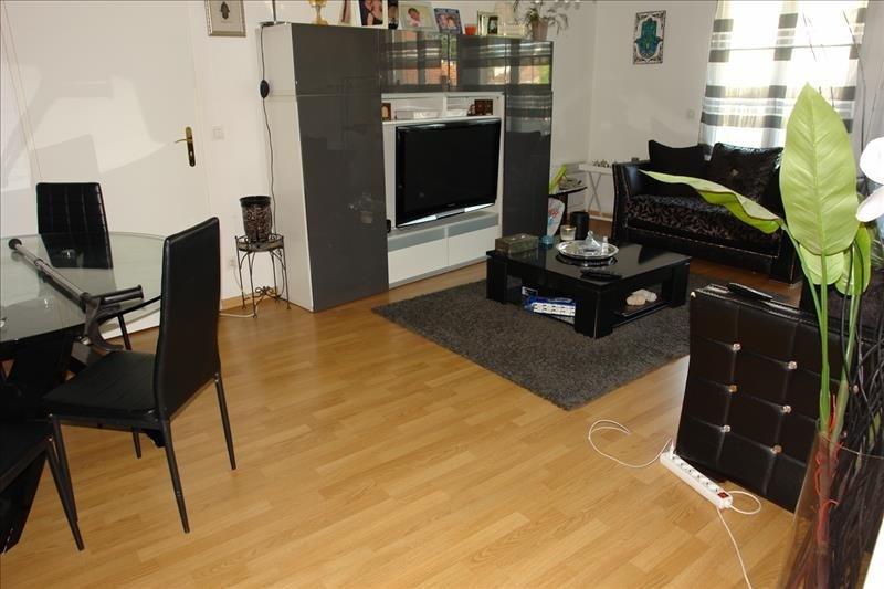 Vente appartement Morangis 272000€ - Photo 1