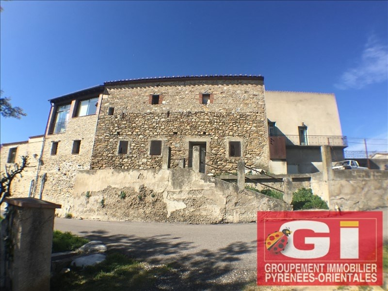 Vente maison / villa Los masos 99000€ - Photo 1